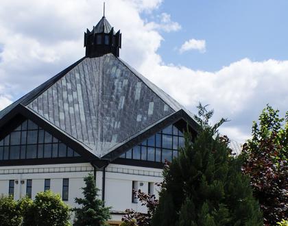Podsumowanie roku duszpasterskiego i materialnego Parafii św. Maksymiliana Kolbego