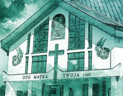 Ogłoszenia duszpasterskie z dnia 29 września 2019r.