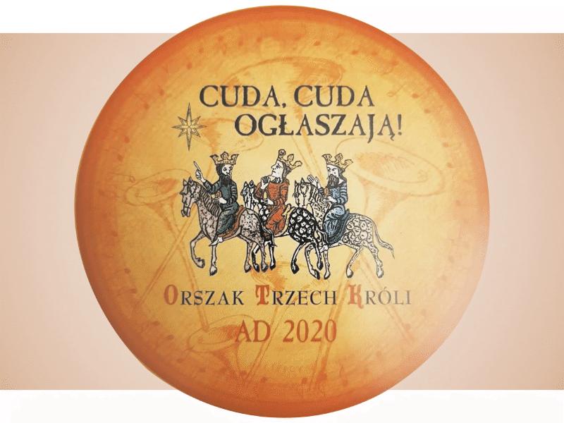 Ogłoszenia duszpasterskie z dnia 05 stycznia 2020 r.