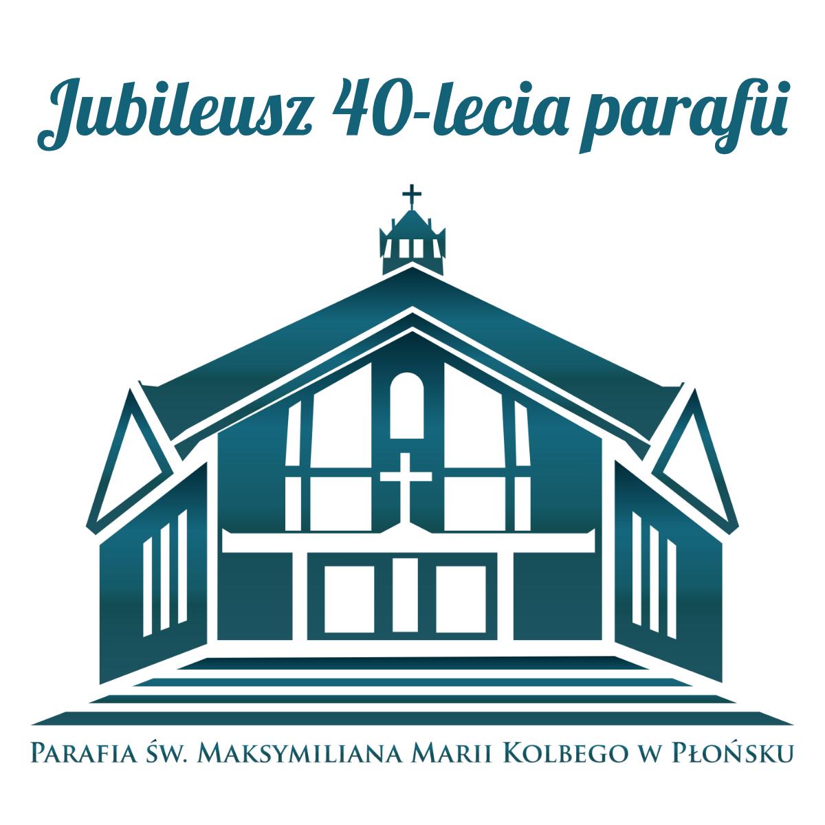 40 lat parafii