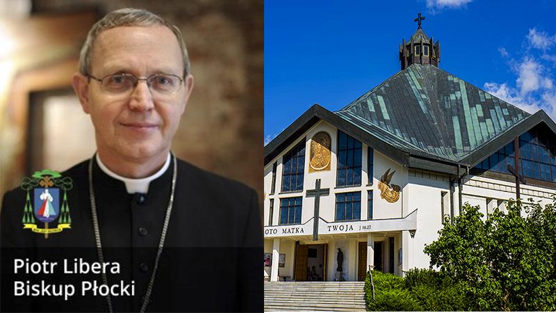 Centralne uroczystości Roku Jubileuszowego św. Stanisława Kostki w Rostkowie